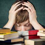 Wie geht man mit Problemen in der SV oder und der Schule um? Wen kann ich kontaktieren bei Problemen?