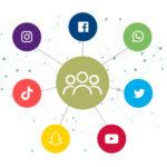 Darf die SV einen Social Media Account haben? Wer haftet bei Posten von Inhalten auf die Sozialen Medien Accounts? Tipps & Tricks für Posts.